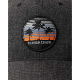 Alternate View 1 of Shades At Night Patch Hat