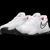 Alternate View 4 of Air Zoom Vapor Cage 4 Women's Tennis Shoe - White/Pink