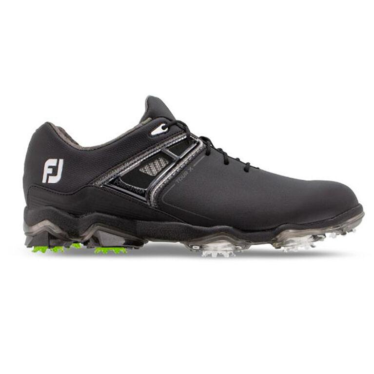 TOUR X Men's Golf Shoe - Black