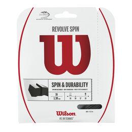 Wilson Revolve Spin Tennis String