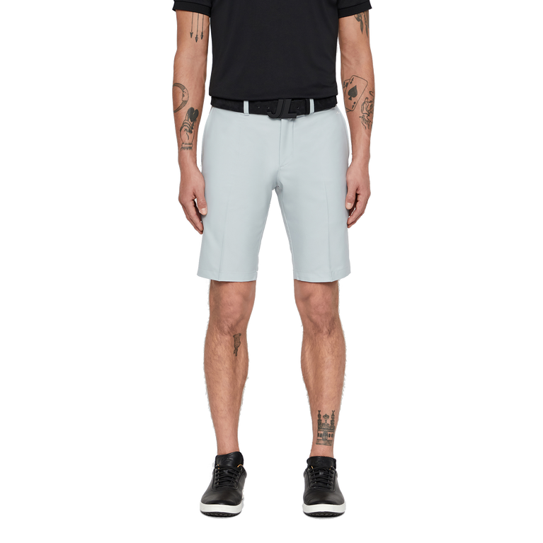 Somle Light Poly Tapered Shorts