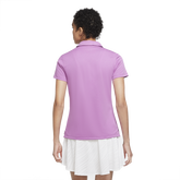 Alternate View 4 of Dri-FIT Victory Women's Texture Golf Polo