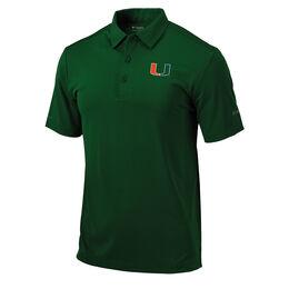 Miami Hurricanes Drive Polo
