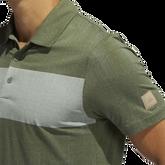 Alternate View 3 of Adicross Desert Print Polo Shirt