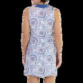 Alternate View 2 of Dixie Group: Sleeveless Bouquet Dress - Dixie Print