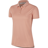 Alternate View 5 of Dry Solid Short Sleeve Golf Polo