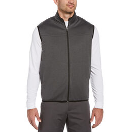 Two Tone Golf Vest