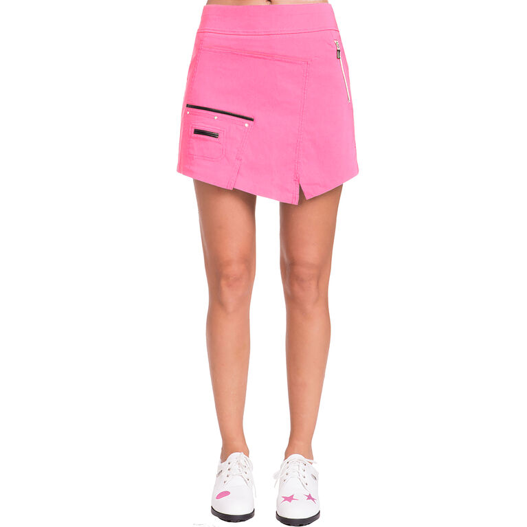 Sweetie Collection: Pull On Skinny Golf Skort