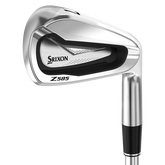 Alternate View 1 of Srixon Z 585 4-AW Iron Set w/ Nippon Modus 3 105 Steel Shafts