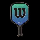 Wilson Energy Pro Pickleball Paddle - Green