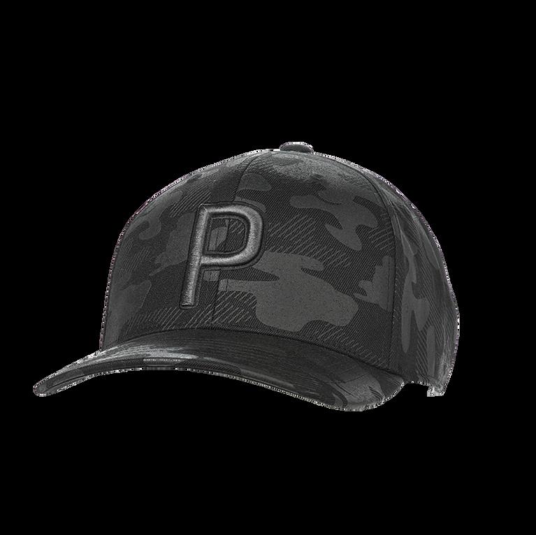 Camo P110 Snapback Cap