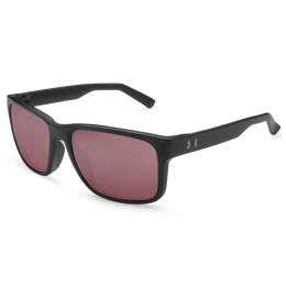 Under Armour Assist Tuned Golf Sunglasses