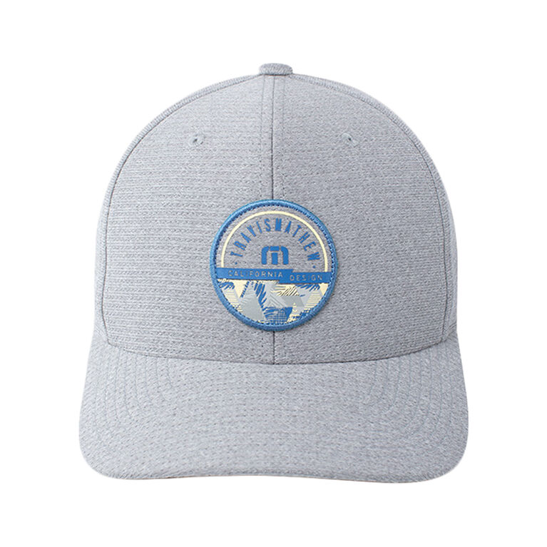 Jammin' Patch Snap Back Hat