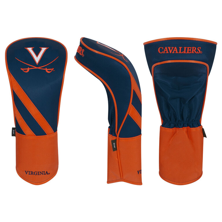 Team Effort Virginia Cavaliers Driver Headcover