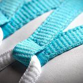 FootJoy Leisure Slip On Women's Golf Shoe - White/Blue