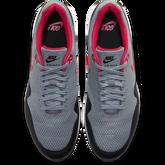 Alternate View 6 of Air Max 1 G Men's Golf Shoe - Grey/Red