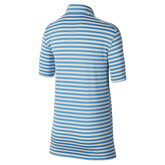 Alternate View 4 of Dry Victory Striped Boys' Striped Golf Polo