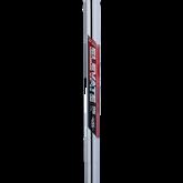 Alternate View 5 of Apex 19 Smoke 4-PW, AW Iron Set w/ True Temper Elevate Smoke 95 Steel Shaft