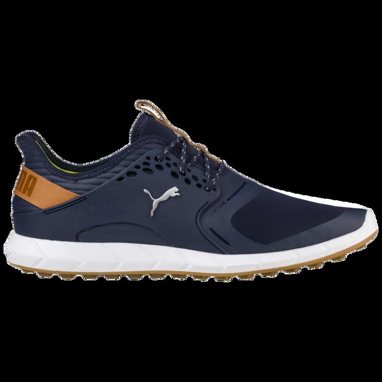 PUMA IGNITE PWRSPORT Men's Golf Shoe - Navy