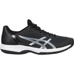 Asics GEL-Court Speed Men's Tennis Shoe - Black/Silver