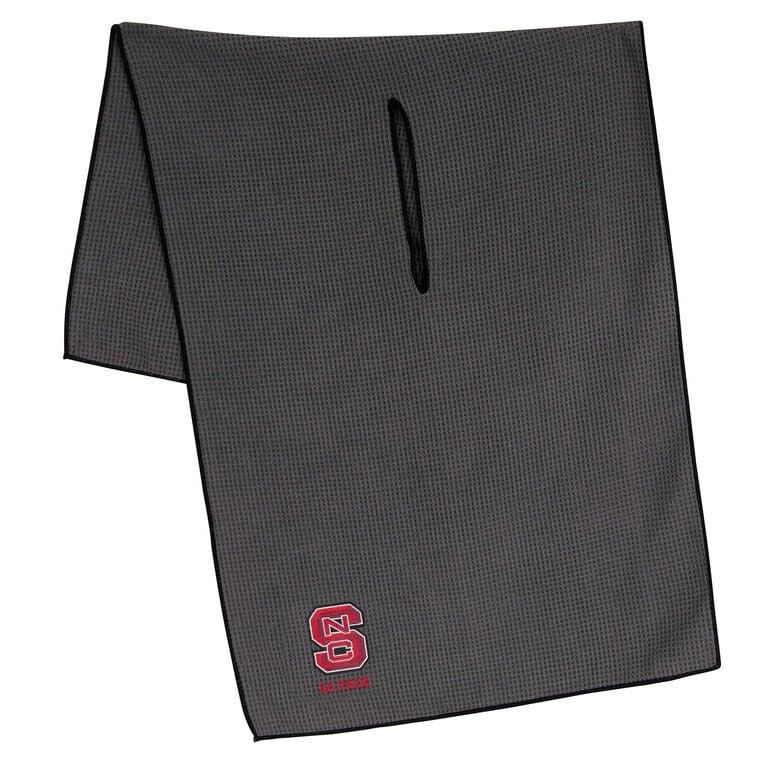 Team Effort NC State Wolfpack Microfiber Towel