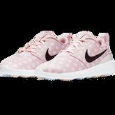 Alternate View 5 of Roshe G Women's Golf Shoe - Pink/White (Previous Season Style)