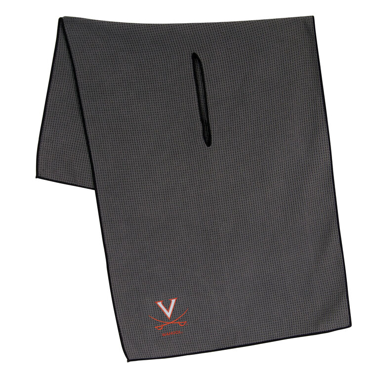 Team Effort Virginia Cavaliers Microfiber Towel