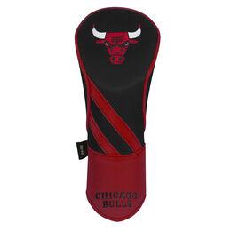 Team Effort Chicago Bulls Fairway Wood Headcover
