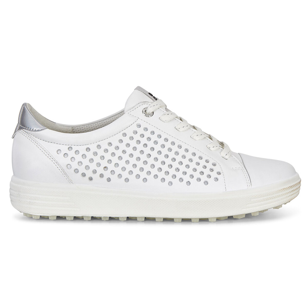 9353fb69d4 Casual Hybrid 2 Perf Women's Golf Shoe - White