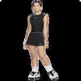 Alternate View 4 of Dri-FIT Women's Flouncy Tennis Skirt - TALL