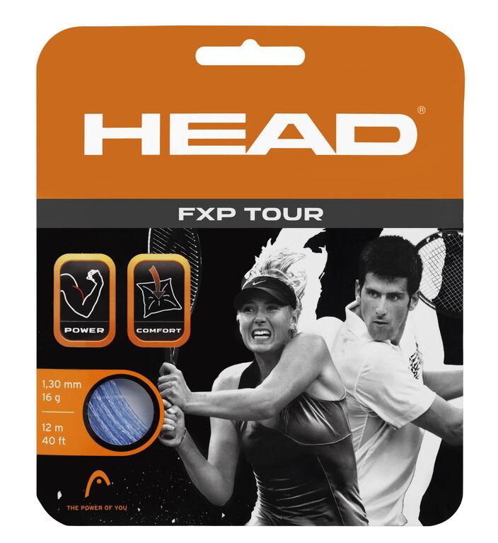 Head FXP TOUR 16 Gauge String -Liquid Blue