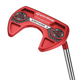 TaylorMade TP Ardmore 3 #6 Red Putter w/ SuperStroke Grip