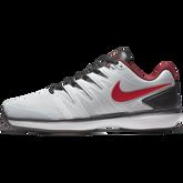Nike Air Zoom Prestige Men's Tennis Shoe - Light Grey