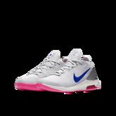 Alternate View 5 of Air Max Wildcard Women's Tennis Shoe - Grey/Pink