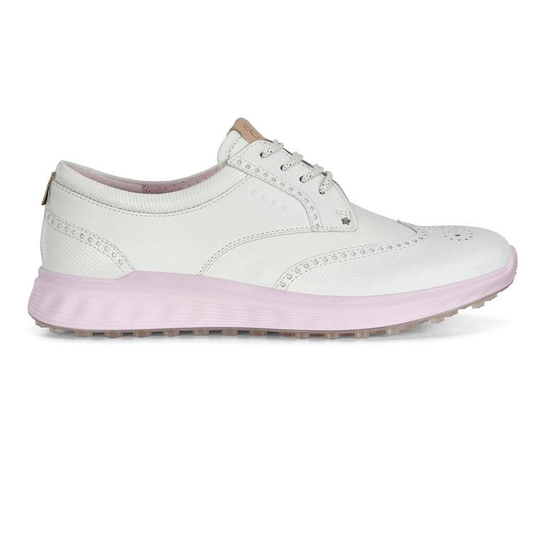S-Classic Women's Golf Shoe - White