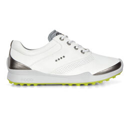BIOM Hybrid Women's Golf Shoe - White