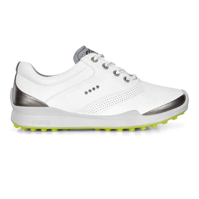 BIOM Hybrid Women's Golf Shoe - White