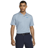 Dri-FIT Vapor Striped Golf Polo