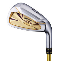 Honma Beres IE-06 4-Star Women's 6-11 Iron Set