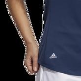Alternate View 3 of Ultimate 365 Primegreen Sleeveless Polo Shirt