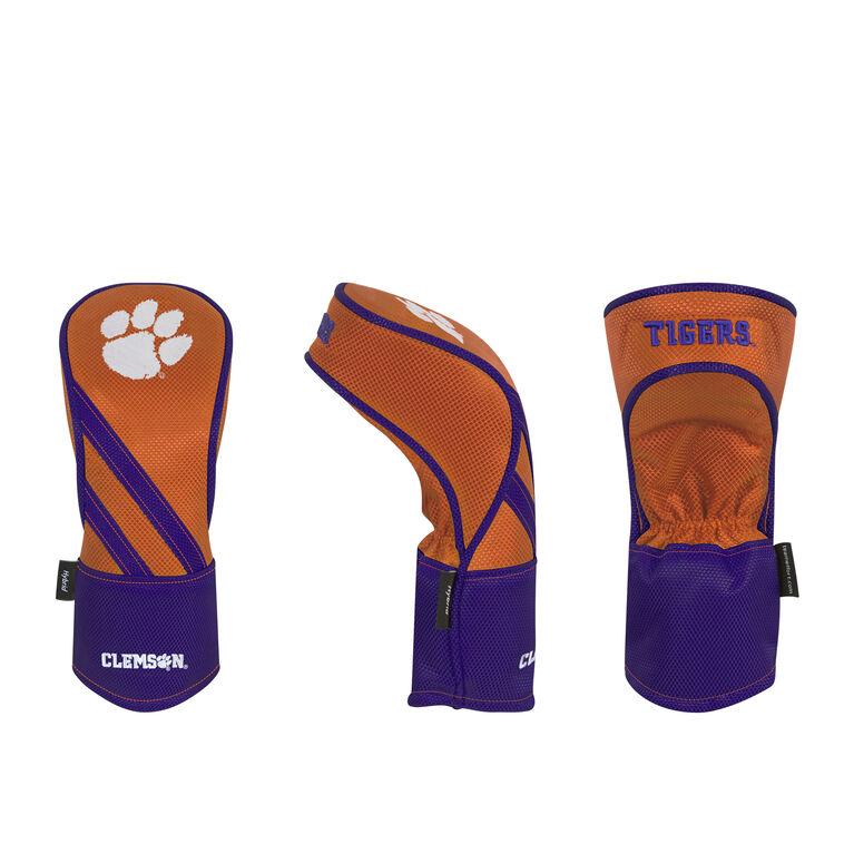Team Effort Clemson Tigers Hybrid Headcover