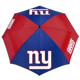 """Team Effort New York Giants 62"""" WindSheer Lite Umbrella"""