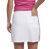 Alternate View 2 of Cheeky Collection: Striped Panel Golf Skort