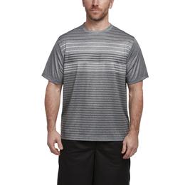Men's Guitar Striped T-Shirt