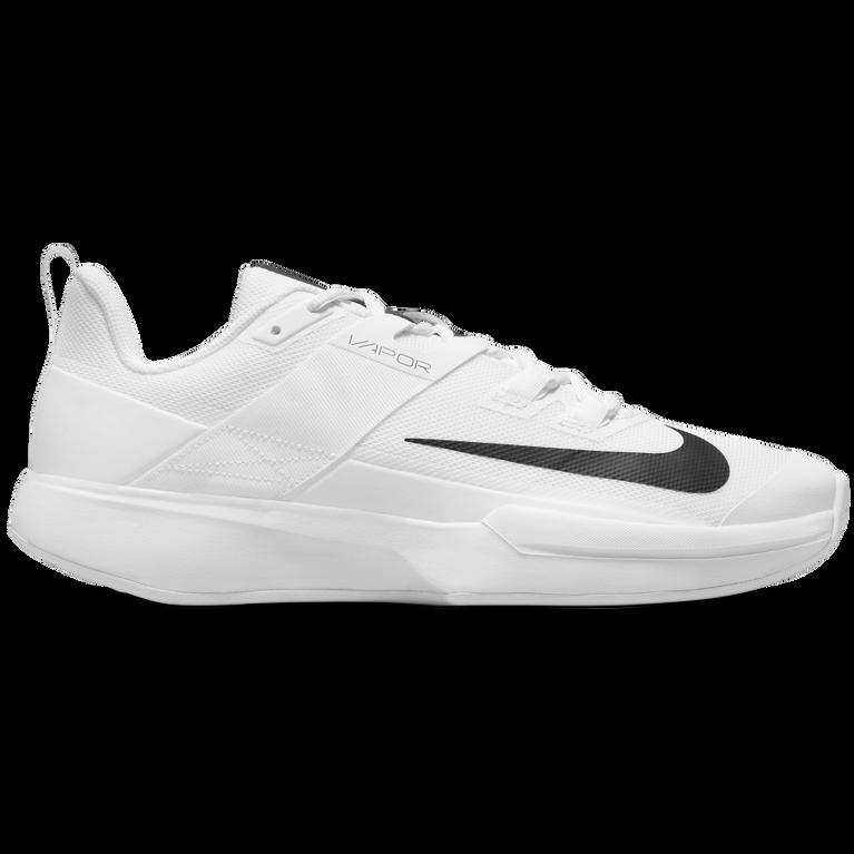 Vapor Lite Men's Hard Court Tennis Shoe - White/Black