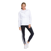 Essentials: Anorak Full Zip Rain Jacket