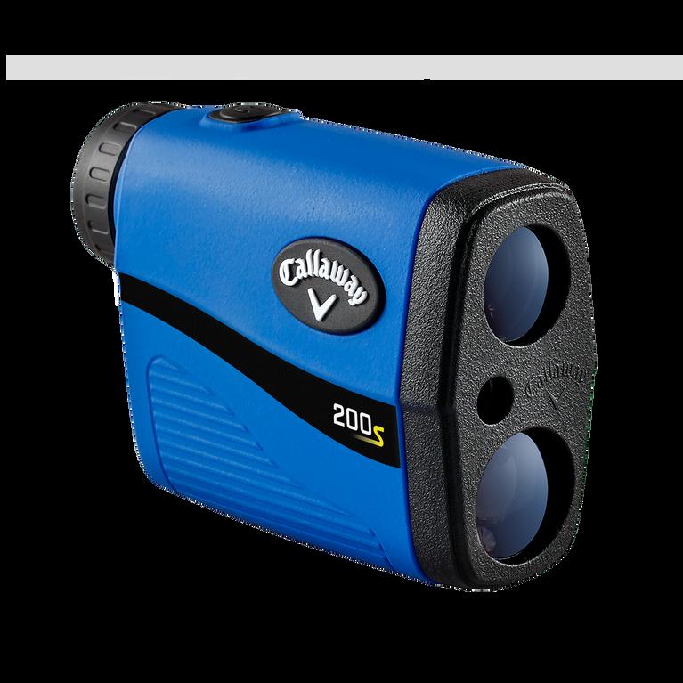 Callaway 200s Laser Rangefinder