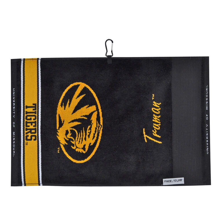 Team Effort Missouri Towel