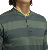 Alternate View 3 of Primeknit Stripe Polo Shirt