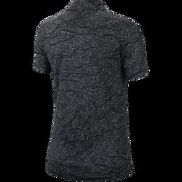 Dri-FIT UV Short Sleeve Printed Polo